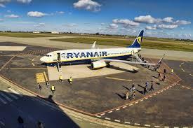 aeroporto sant'anna