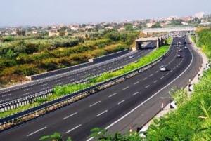 raccordo autostradale rc