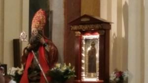 statua san dionigi