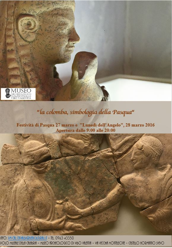 A Pasqua musei e luoghi di Cultura aperti anche in Calabria