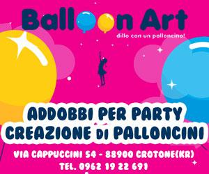 BALLON ART
