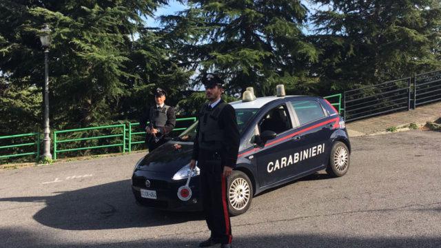 Tre persone denunciate dai Carabinieri a Petilia Policastro (KR) per abusivismo edilizio