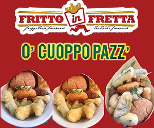 FRITTO IN FRETTA