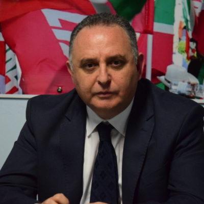 """Il Coordinatore provinciale di FI Sergio Torromino  sceglie Occhiuto: """"Veti Lega pretesto per indebolirci"""""""