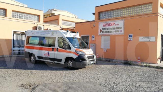 Laboratorio Crotone  su sospensione servizio continuità assistenziale pediatrica