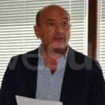 """Il sindaco Ugo Pugliese rompe il silenzio dopo le dimissioni di De Luca: """"Sono abituato a lavorare, non a perdermi in polemiche sterili"""""""