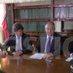 Il procuratore aggiunto di Catanzaro Vincenzo Luberto è indagato per corruzione aggravata dal metodo mafioso