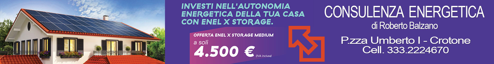 ENEL HOME