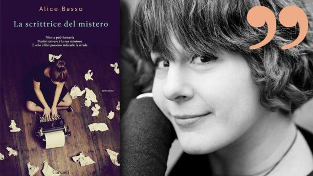 Crotone: Sabato 20 ottobre incontro letterario con Alice Basso