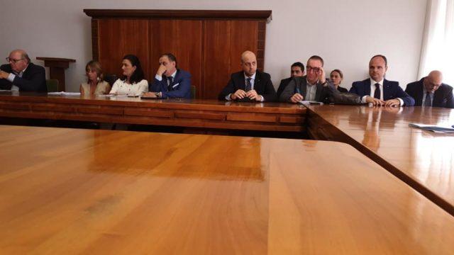 Vertenza Marrelli Hospital: obiettivo della CISL è la tutela del livello occupazionale