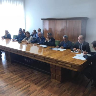 """Vertenza Marrelli Hospital: la Cgil ritiene """"improprio l'intervento del MISE"""""""