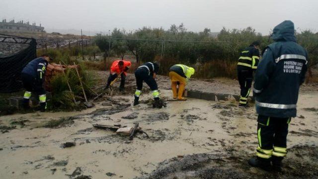 Maltempo in Calabria: Mario Oliverio risponde ai parlamentari D'Ippolito e Barbuto (M5S)