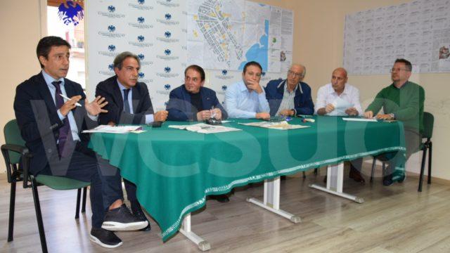 Fiera di Crotone: Esercenti e artigiani puntano il dito contro l'Amministrazione Comunale