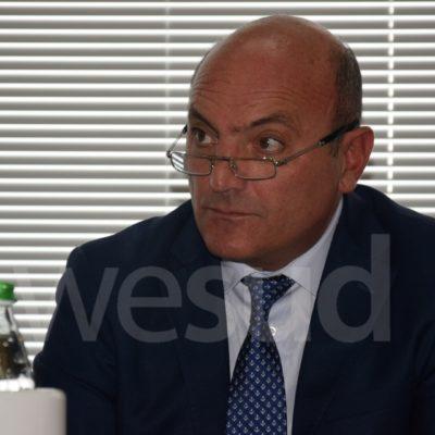 """Ugo Pugliese:  """"Crotone e la sua Provincia in tema di discariche hanno già dato"""""""