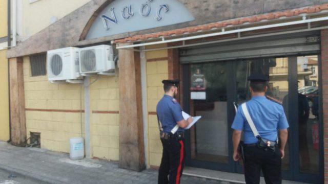 'ndrangheta: sequestrati beni per un milione a boss reggino
