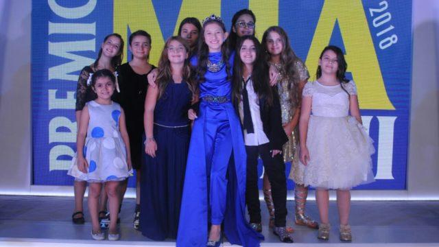 Vola in Kazakhstan il Premio Mia Martini riservato ai piccoli