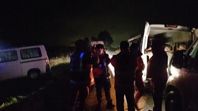 Crotone: Sbarcano in 69 sulla spiaggia di Gabella