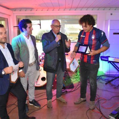Crotone: Serata benefica con il pluricampione del mondo di sci Giorgio Rocca
