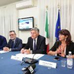 Cambio di passo in tema di beni confiscati, il sottosegretario Luigi Gaetti analizza a Crotone le criticità