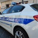 Fiera di Crotone: Multe salate e rimozione forzata per chi parcheggia sulla ex statale 106