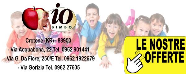 IO BIMBO HOME