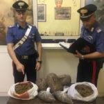 Viaggiavano con quasi cinque chili di marijuana purissima nascosta in auto, arrestate tre donne