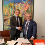 Accesso al credito: protocollo d'intesa tra Unindustria Calabria ed il Confidi GA.FI.