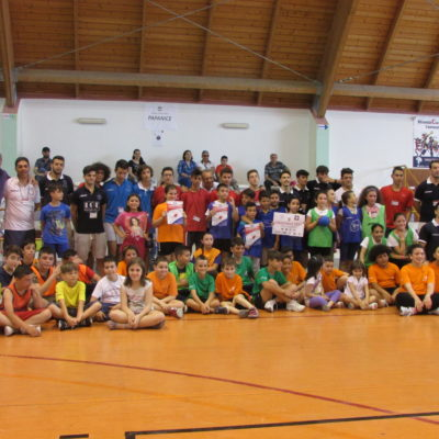 Crotone, pallamano:  Tutto pronto per il prossimo campionato di serie B
