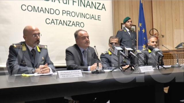 Sequestrati dalla Guardia di Finanza beni per un valore di oltre 14 milioni di euro