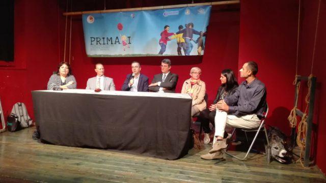 Crotone: Ripartono le attività del progetto PRIMA I destinato a scuole, famiglie e bambini