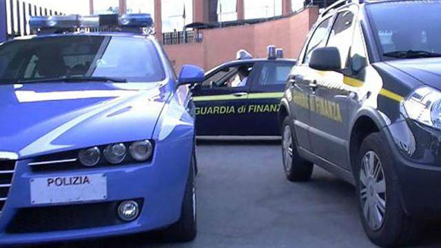 Crotone: Fermati i presunti scafisti dello sbarco a Gabella