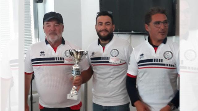 Crotone, traina costiera: Rifatami si laurea campione provinciale e conquista la qualificazione al Campionato nazionale