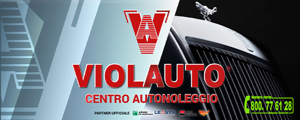 VIOLAUTO HOME DESKTOP