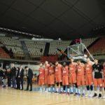 """Basket, Viola Reggio Calabria: buona la prima al """"PalaCalafiore"""", Palestrina si arrende 81 – 64"""