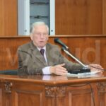 Crotone: E' morto il giudice Raffaele Lucente, domani i funerali in Duomo