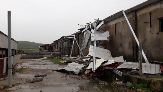 La Camera di Commercio di Crotone sollecita il riconoscimento dello stato di calamità per gli eventi di novembre 2018
