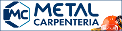 METAL CARPENTERIA MANCHETTE
