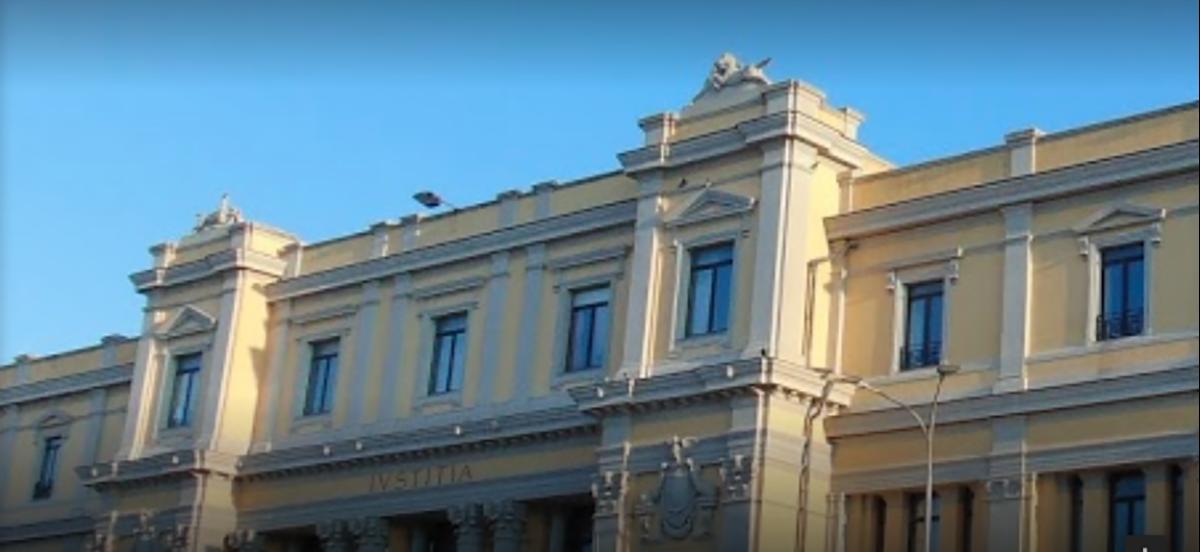 Magistrati Indagati In Calabria Lo Rivela Il Fatto Quotidiano