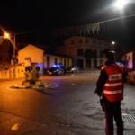 Cotronei: rissa tra parenti, tre arresti dei Carabinieri