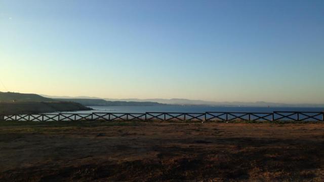 Crotone, Verni (Verdi): Migliorare la viabilità e mettere in sicurezza la strada che conduce a Capo Colonna