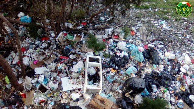 """Allarme DIA: """"I crimini ambientali sono in preoccupante estensione"""""""