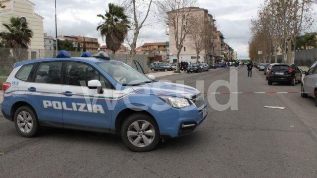 Crotone: Controlli nel quartiere Fondo Gesù, denunciate tre persone