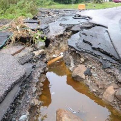 """Rischio idrogeologico, Confagricoltura: """"In Calabria aumenta rischio"""""""