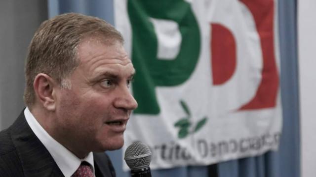 """Stefano Graziano nuovo commissario del PD in Calabria, """"Mi attende un compito delicato"""""""