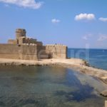 Le Castella, al via i lavori di manutenzione ordinaria e straordinaria della Fortezza