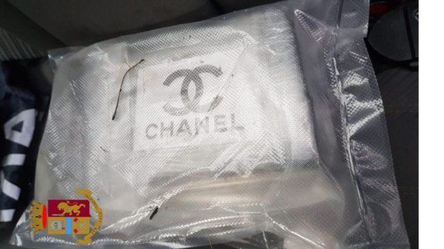 Sequestrati 3 kg cocaina nei pressi del rifugio in cui venne arrestato il latitante Strangio