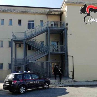 Evasione scolastica, controlli dei Carabinieri nelle scuole del catanzarese