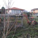 Crotone, abusivismo edilizio: al via abbattimento manufatti alla foce del Tacina in area vincolata
