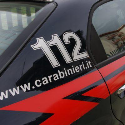 Cutro (KR): Tenta di sfuggire al controllo dei carabinieri, inseguito e arrestato