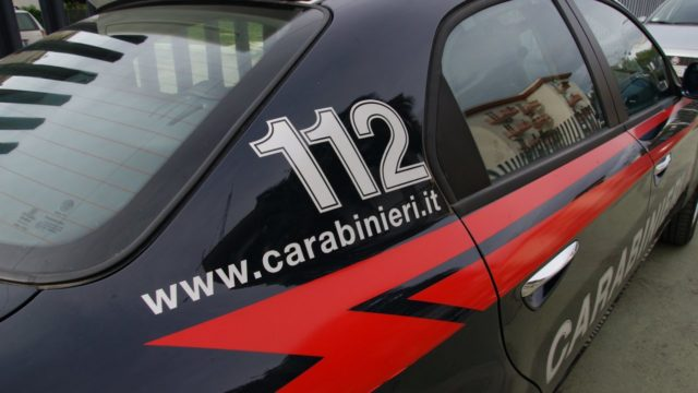 'ndrangheta, due arresti dei carabinieri a Rosarno (RC)